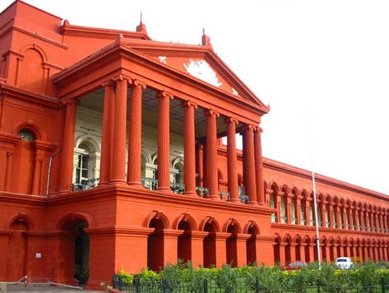 Der High Court in Bangalore ist eines der 21 Obergerichte in Indien. (Foto: Sniperz11, CC-BY-SA-2.0)