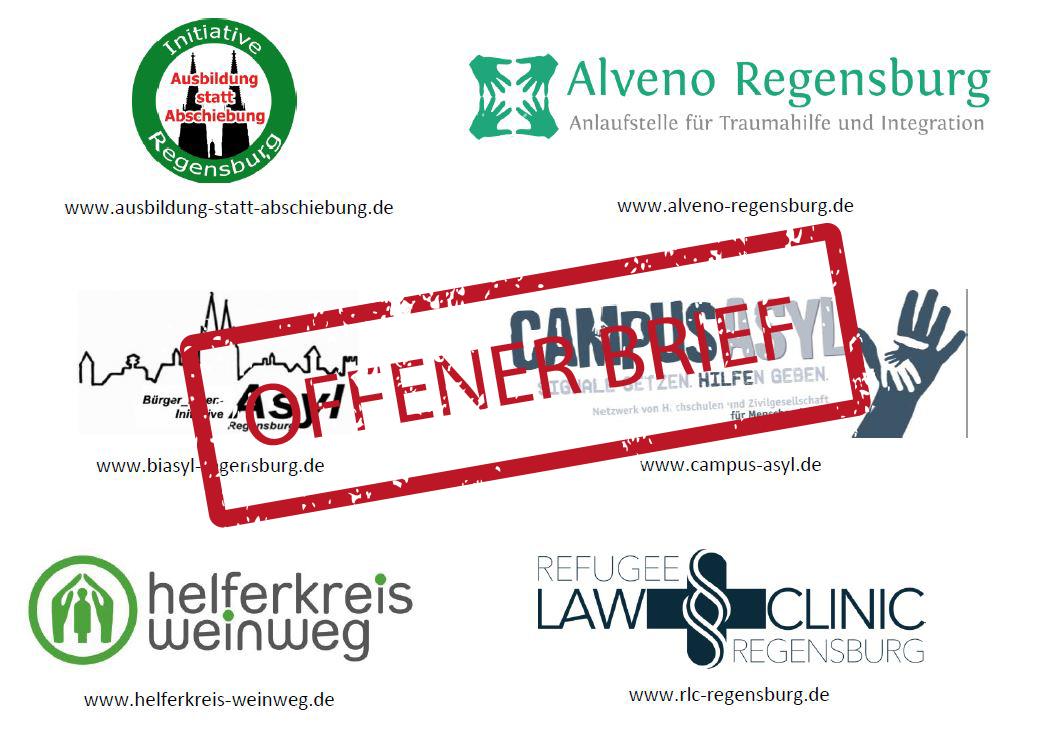 Offener Brief Was In Bayern Nicht Gut Ist Wird Im Bund Nicht